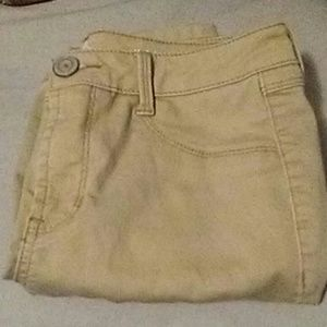 Pants - Skinny size 5 kahkis